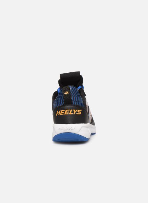 Sneakers Heelys Bandit Zwart rechts
