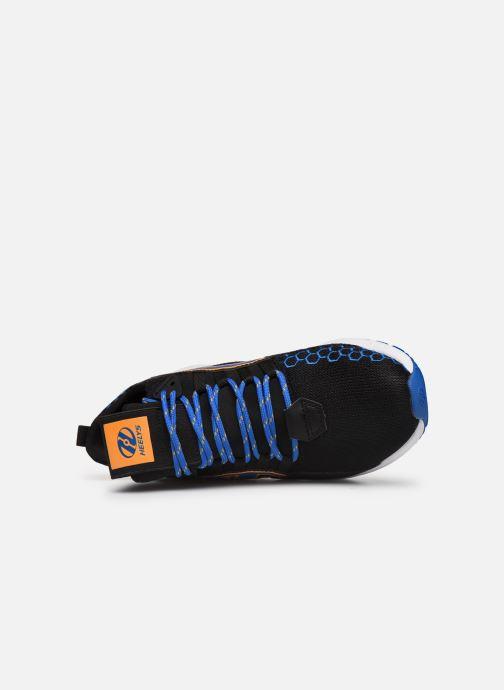 Sneakers Heelys Bandit Zwart links