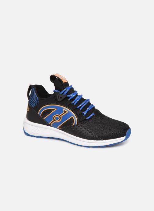 Sneakers Heelys Bandit Zwart detail