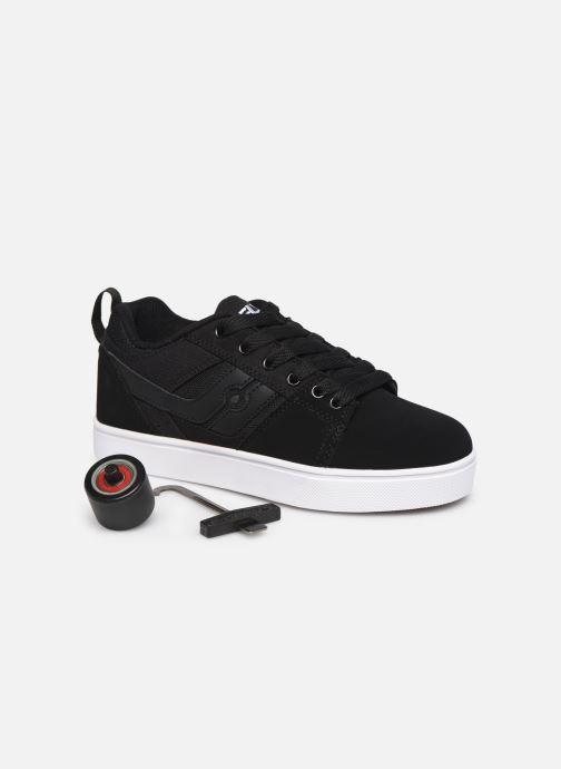 Sneaker Heelys Racer schwarz 3 von 4 ansichten