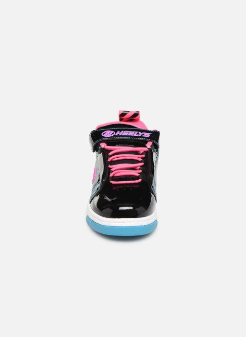 Deportivas Heelys Rift X2 Negro vista del modelo