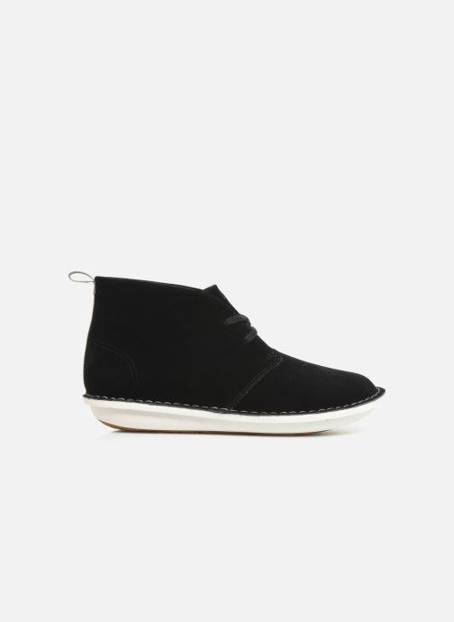 Stiefeletten & Boots Cloudsteppers by Clarks Step WeltIsle. schwarz ansicht von hinten