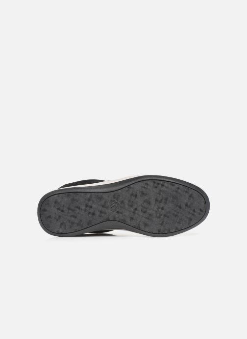 Sneakers Cloudsteppers by Clarks Arla Free Zwart boven