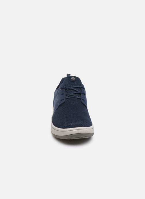 Sneakers Cloudsteppers by Clarks Arla Free Blauw model