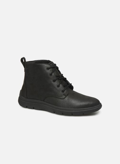 Bottines et boots Cloudsteppers by Clarks Tunsil Grove Noir vue détail/paire