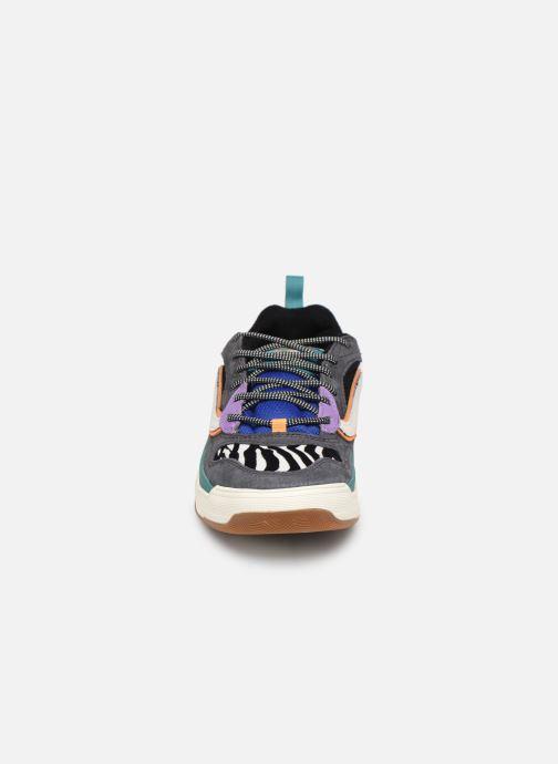 Vans Zebra Vip Crossbody Tas (zebra) Dames Multicolour