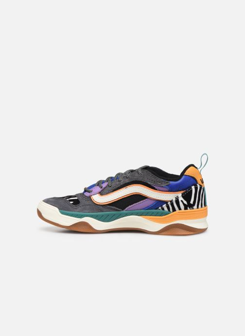 Sneakers Vans Brux WC Multicolor voorkant