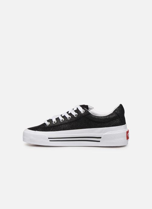 Sneakers Vans Sid NI Zwart voorkant