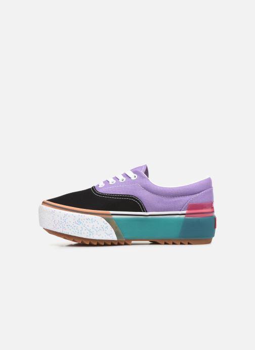 Sneakers Vans Era Stacked Multicolor voorkant