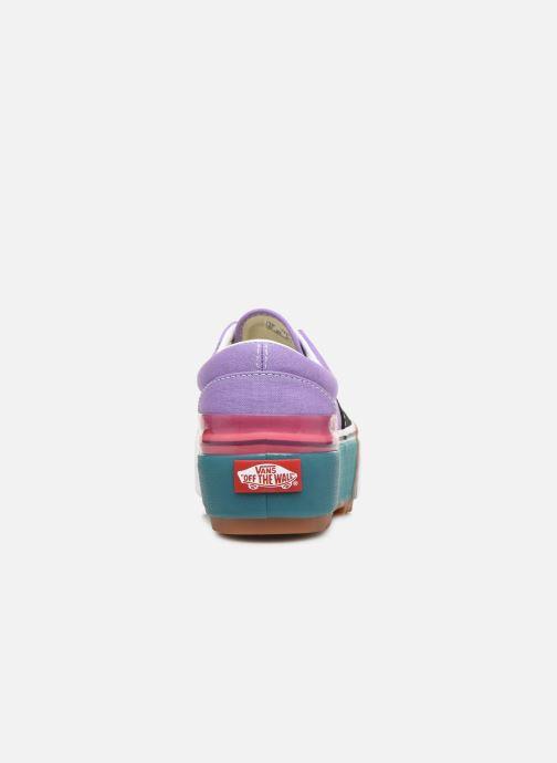 Vans Era Stacked (Multicolore) Baskets chez Sarenza (399997)