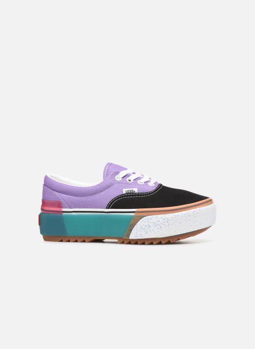Sneakers Vans Era Stacked Multicolor achterkant