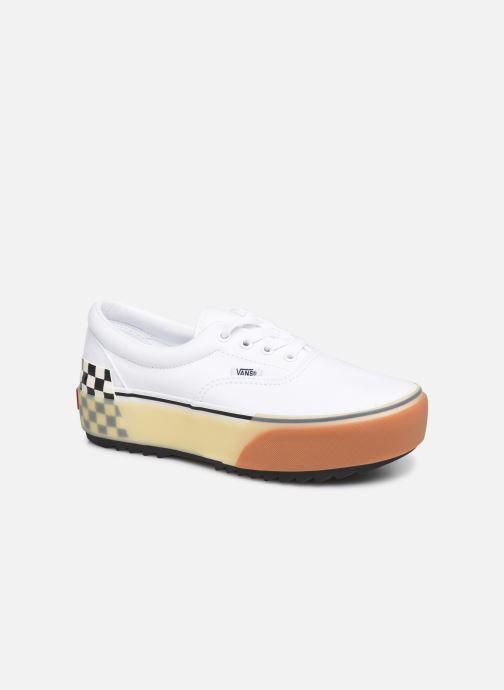 vans chaussures era stacked
