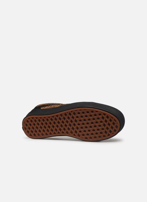 Sneakers Vans ComfyCush Old Skool W Zwart boven