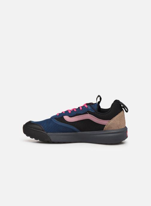 Sneaker Vans UltraRange mehrfarbig ansicht von vorne
