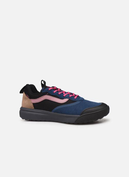 Sneaker Vans UltraRange mehrfarbig ansicht von hinten