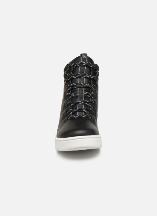 Boots en enkellaarsjes Cloudsteppers by Clarks Step Explor Hi Zwart model