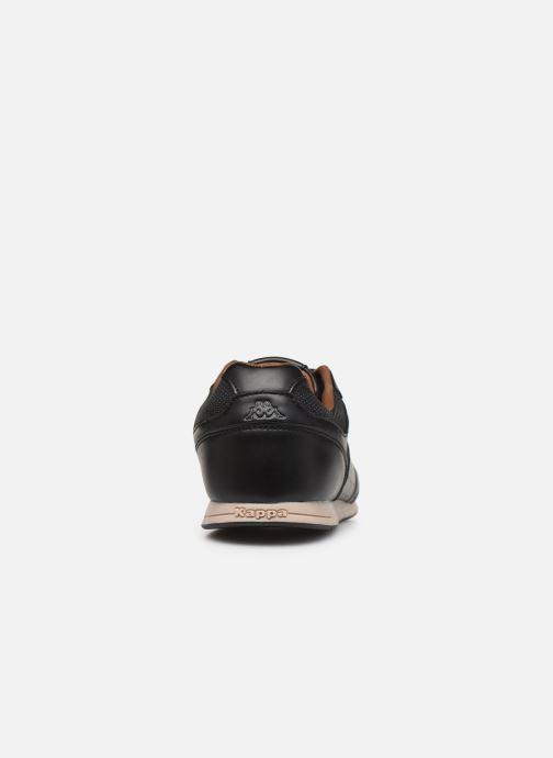 Sneakers Kappa Hewish Zwart rechts