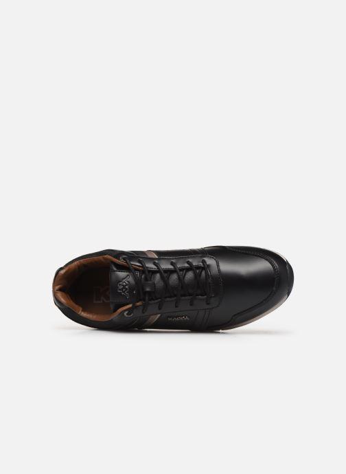 Sneakers Kappa Hewish Zwart links