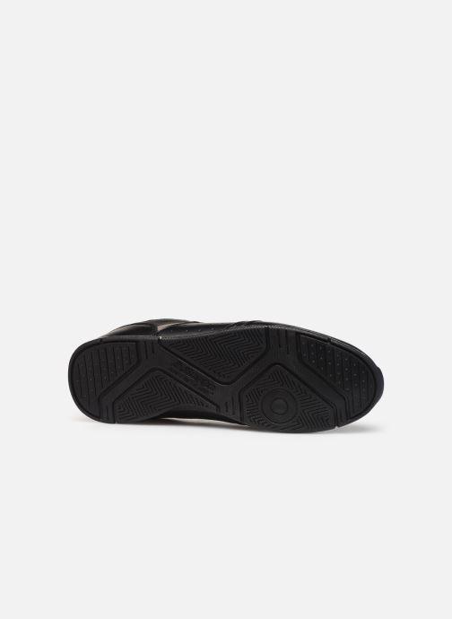 Sneakers Kappa Hewish Zwart boven