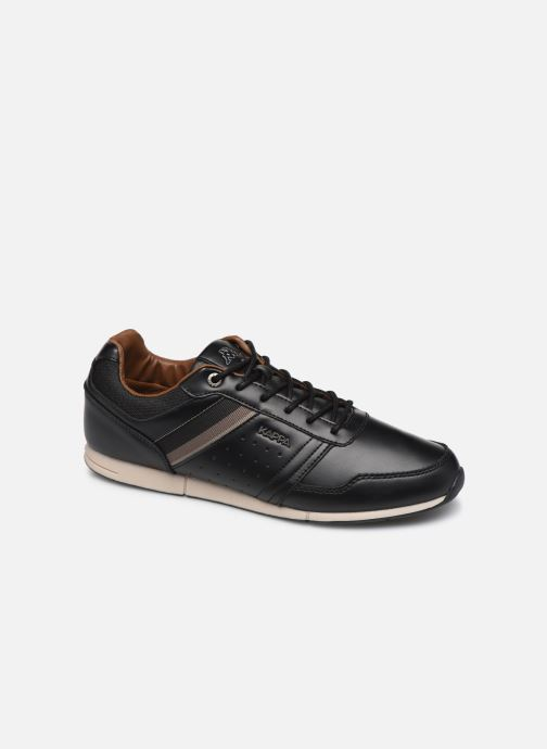 Sneakers Kappa Hewish Zwart detail