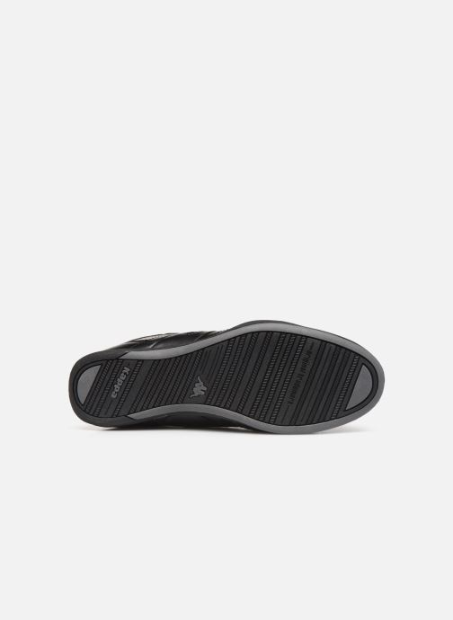 Baskets Kappa Talos Noir vue haut