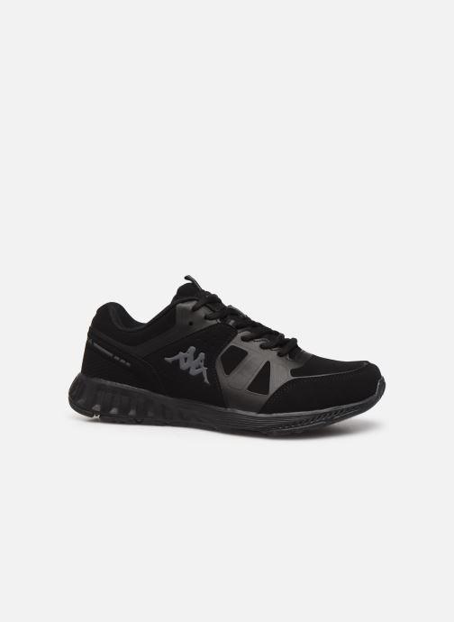 Sneakers Kappa Birdy PU Zwart achterkant