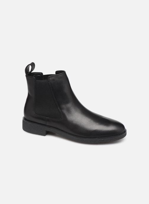 Bottines et boots Clarks Griffin Plaza Noir vue détail/paire