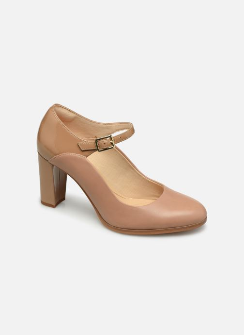 Pumps Dames Kaylin Alba