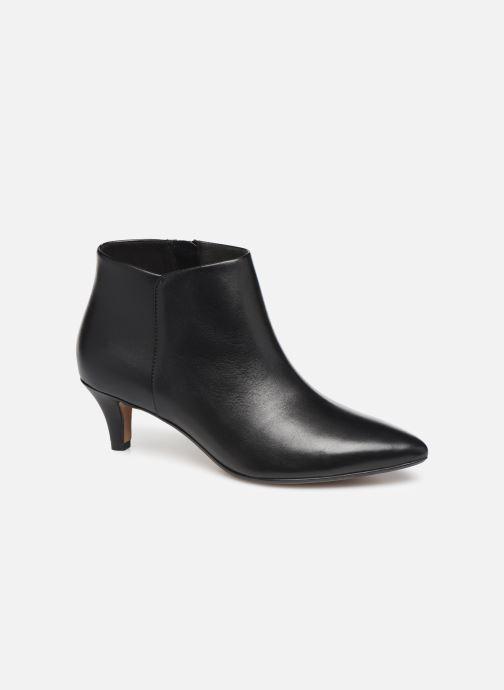 Bottines et boots Clarks Linvale Sea Noir vue détail/paire