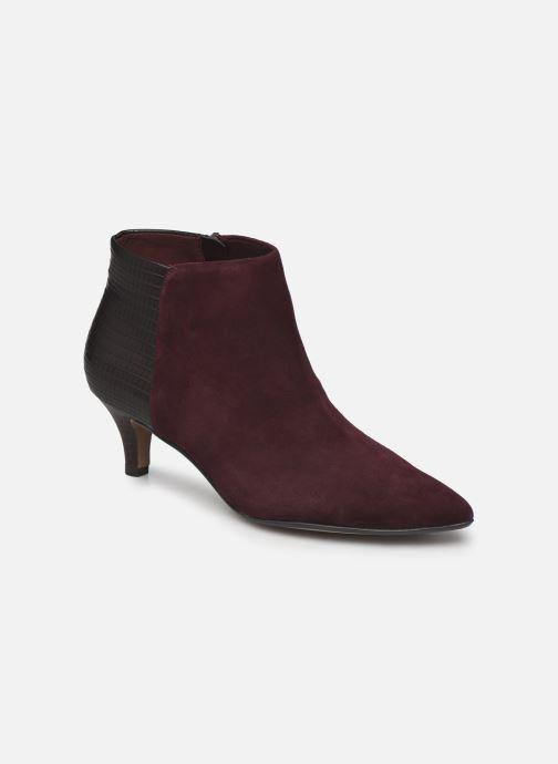 Boots en enkellaarsjes Dames Linvale Sea
