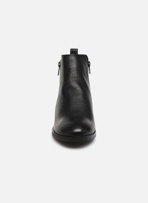 Stiefeletten & Boots Clarks Mila Sky schwarz schuhe getragen