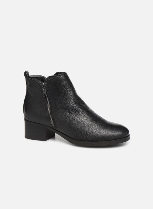 Stiefeletten & Boots Clarks Mila Sky schwarz detaillierte ansicht/modell