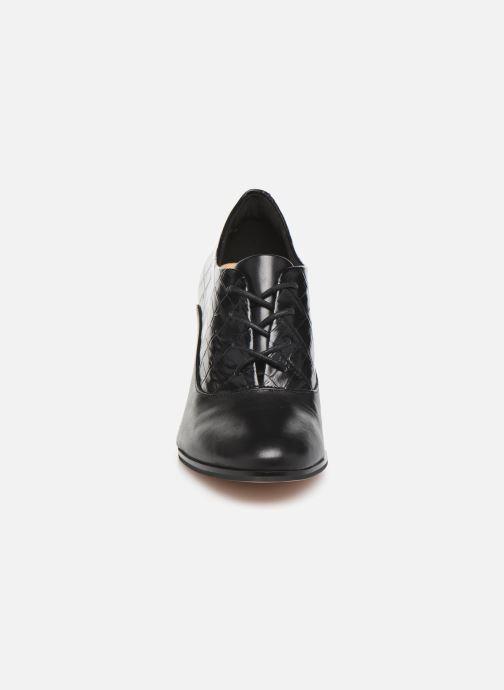 Bottines et boots Clarks Kaylin Ida Noir vue portées chaussures