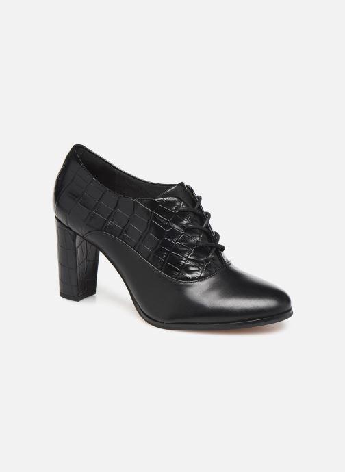 Bottines et boots Clarks Kaylin Ida Noir vue détail/paire