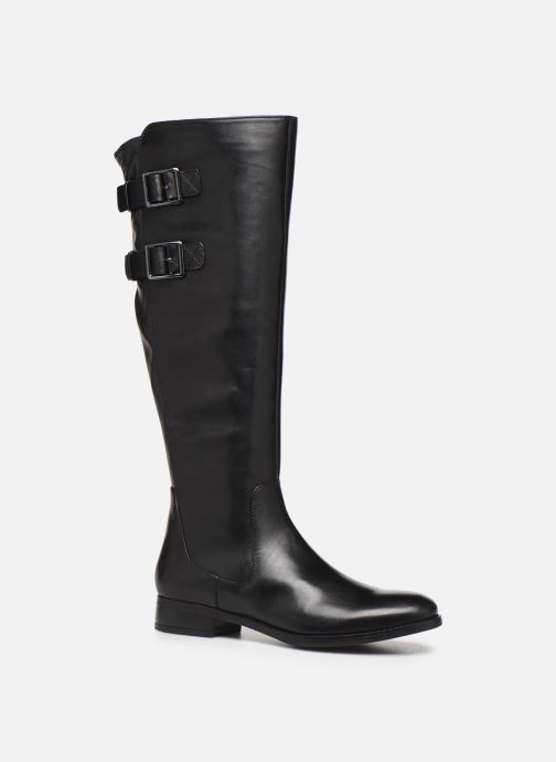Boots & wellies Clarks Netley Ride Black detailed view/ Pair view