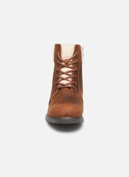 Boots en enkellaarsjes Clarks Orinoco Dusk Bruin model