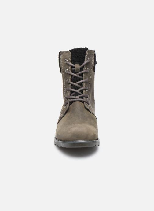 Boots en enkellaarsjes Clarks Orinoco Dusk Grijs model