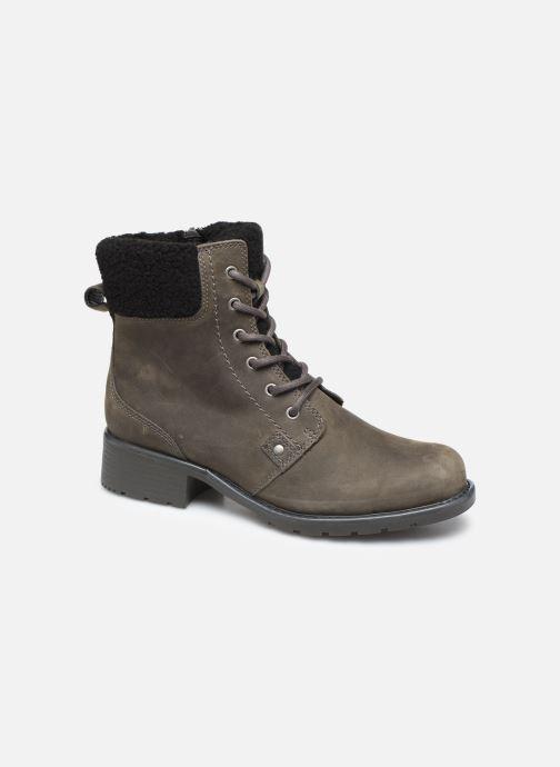Boots en enkellaarsjes Clarks Orinoco Dusk Grijs detail