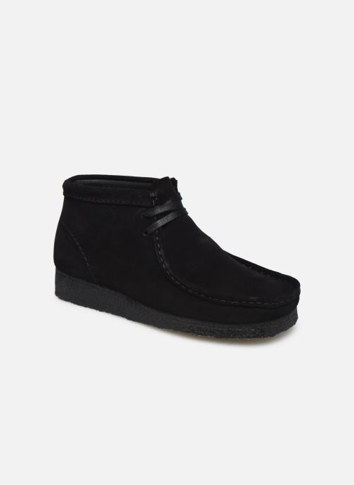Boots en enkellaarsjes Dames Wallabee Boot.