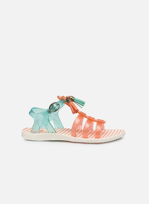 Sandales et nu-pieds Gioseppo Chicsa Bleu vue derrière