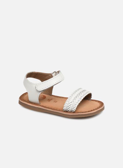 Sandali e scarpe aperte Gioseppo Centeno Bianco vedi dettaglio/paio