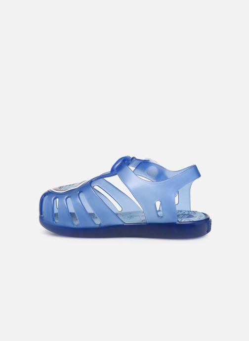 Sandalias Gioseppo Mare Azul vista de frente