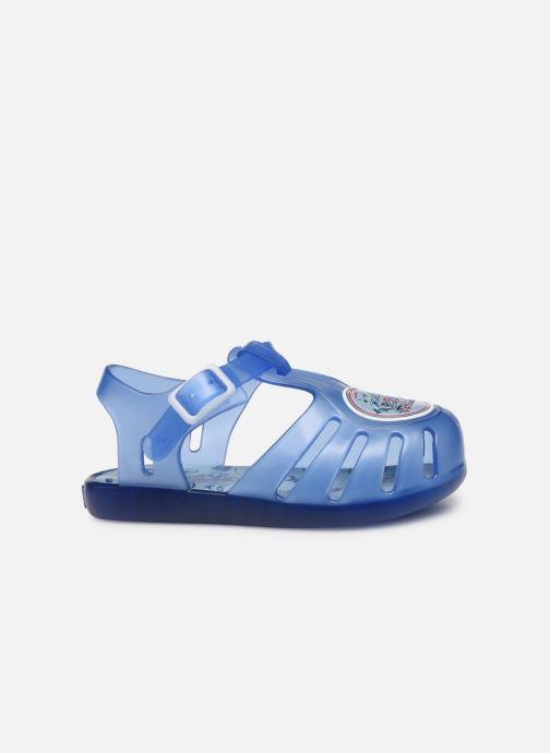 Sandalias Gioseppo Mare Azul vistra trasera