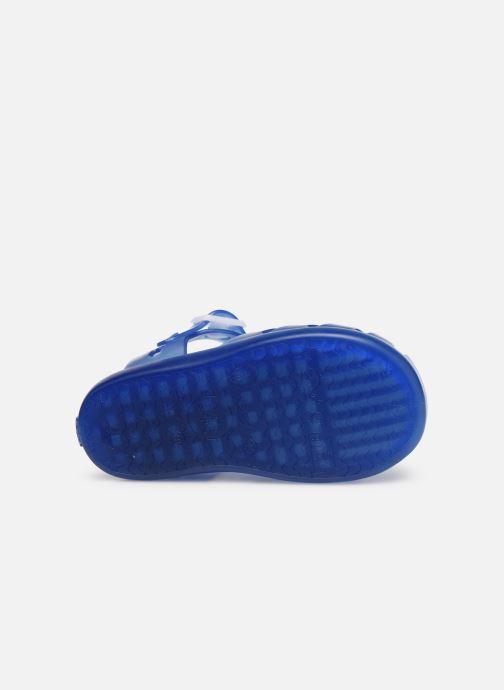Sandalias Gioseppo Mare Azul vista de arriba