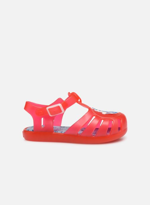Sandals Gioseppo Mare Red back view