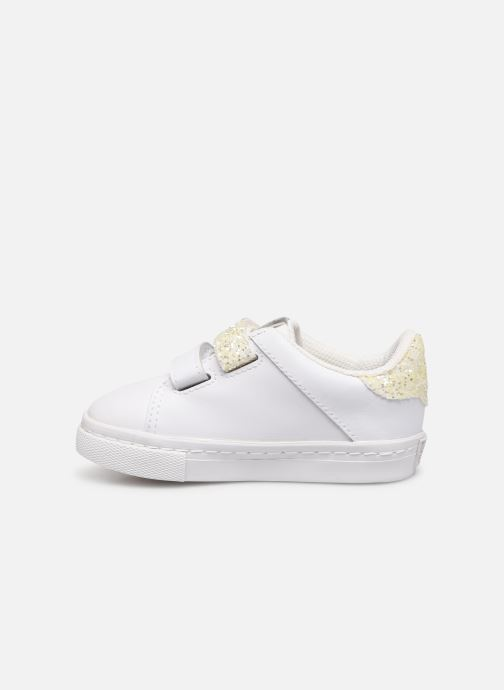 Trainers Gioseppo 43922 White front view