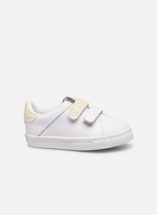 Trainers Gioseppo 43922 White back view