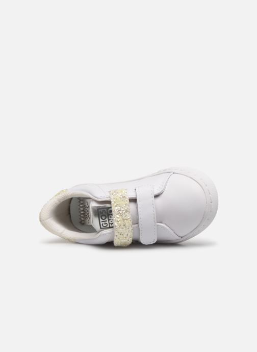 Sneakers Gioseppo 43922 Wit links
