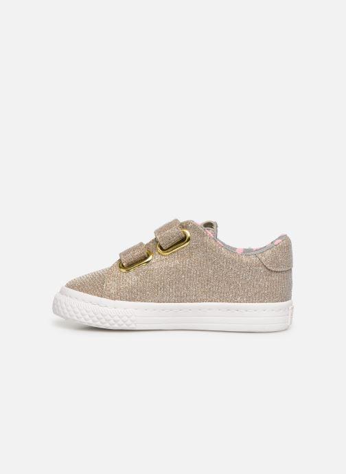 Sneakers Gioseppo 43930 Goud en brons voorkant