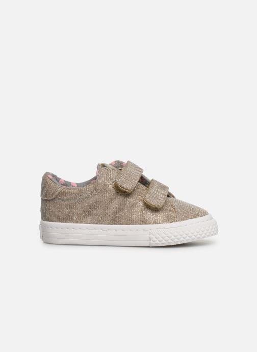 Sneakers Gioseppo 43930 Goud en brons achterkant